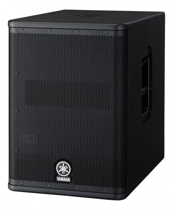 Yamaha Bassbox ( Subwoofer ) zu Stagepas 600 BT